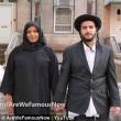 Ebreo e musulmano insieme a New York6
