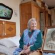 Emma Morano, 116 anni. E' single e mangia uova crude10