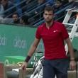 YOUTUBE Tennis, Dimitrov distrugge tre racchette in gara4