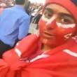 Iran: vietato stadio alle donne, si traveste da uomo3