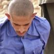 Isis uccide ostaggi schiacciandoli con le pietre