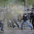 Jobs act francese mozione di sfiducia e scontri3