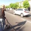 Kiev, lascia la moto e insegue ladro a piedi8