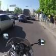 Kiev, lascia la moto e insegue ladro a piedi6