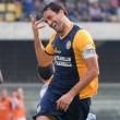 YouTube. Luca Toni dice addio al calcio: video gol più belli_1