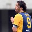 YouTube. Luca Toni dice addio al calcio: video gol più belli_4