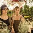 La pazza gioia di Virzì, applausi a Cannes: trailer3