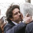 Marco Pannella, camera ardente: Bonino, Capezzone8