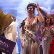 Miss Trans Israele, vince un'araba cattolica2