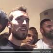 Leicester campione, video festa calciatori a casa Vardy