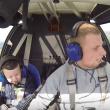 YOUTUBE In volo con Robbie, bimbo con sindrome di Williams 6