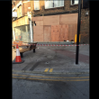 VIDEO YOUTUBE Londra, bus sfonda vetrina di un negozio FOTO 3