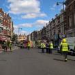 VIDEO YOUTUBE Londra, bus sfonda vetrina di un negozio FOTO 6