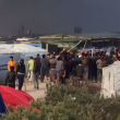Francia, a Calais rissa tra migranti: 20 feriti FOTO-VIDEO 5