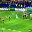 Sergio Ramos video gol Real-Atletico finale Champions