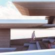 """YOUTUBE Yacht come villa: """"La Petite Terrasse"""" di Desautel2"""