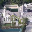 VIDEO YOUTUBE Tom Cruise vende la sua villa a Beverly Hills 7
