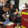 Fulmine colpisce parco Parigi, feriti 8 bambini