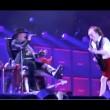 YOUTUBE Ac/Dc, debutto a Lisbona con Axl Rose cantante VIDEO4