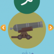 Isis, app per insegnare alfabeto ai bimbi. Con le armi FOTO 9