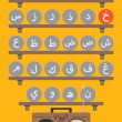 Isis, app per insegnare alfabeto ai bimbi. Con le armi FOTO 3