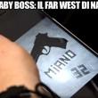 """Le Iene: """"Baby boss, il Far West di Napoli"""" di Giulio Golia4"""