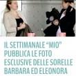 Barbara ed Eleonora Berlusconi: incinta le figlie di Silvio