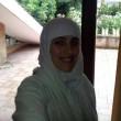 Franco Barbato (ex Idv): figlia convertita all'Islam. Lui...02