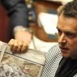 Franco Barbato (ex Idv): figlia convertita all'Islam. Lui...