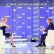 Berlusconi da Barbara D'Urso racconta barzelletta e... 5