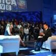 Berlusconi da Barbara D'Urso racconta barzelletta e... 4