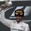F1, Gp Monaco: vince Hamilton, Ferrari Vettel è quarta ++