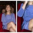 Maria Elena Boschi senza calze: torna tormentone cellulite