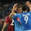 Calciomercato Napoli, Gonzalo Higuain: Psg in pressing