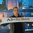 """Calciomercato Roma, Digne: """"Totti meglio di Ibra, resterà"""""""