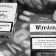 Sigarette, aumento 20 cent anche per Camel, Winston...ELENCO