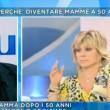 Carmen Russo-Mario Adinolfi, duello trash a Mattino 5 VIDEO