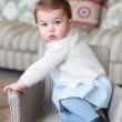 Kate Middleton mamma fotografa: Charlotte ha 1 anno, FOTO4