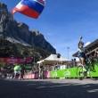 Ciclismo, Giro Italia: Chaves conquista tappa Dolomiti 2