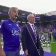 YouTube, Andrea Bocelli e Claudio Ranieri: festa Leicester