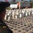 Colombia, sequestro record di cocaina: 8 tonnellate2