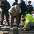 Colombia, sequestro record di cocaina: 8 tonnellate4