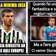 Euro 2016, convocati Conte: Sturaro-Jorginho, ironia sul web