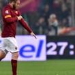 Euro 2016, Daniele De Rossi si è fermato: fastidio a tendine