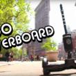 VIDEO YOUTUBE Dildo Hoverboard per rilassarsi in viaggio...