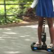 VIDEO YOUTUBE Dildo Hoverboard per rilassarsi in viaggio... 4