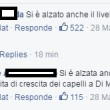 Diletta Leotta e i commenti volgari su Instagram 05