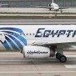 YOUTUBE Egypt Air precipitato: striscia fuoco in cielo VIDEO05