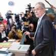 Elezioni Austria, parità assoluta tra Van der Bellen e Ho 2fer