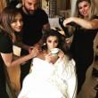 Eva Longoria sposa Jose Baston in Messico: terzo matrimonio 9